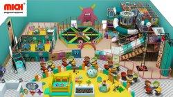 2020 новый детский мягкий играть заводская цена детей игровая площадка внутри оборудования