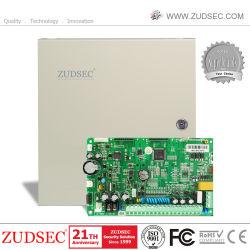 Smart следующего поколения Zudsec коммерческих WiFi беспроводной связи стандарта GSM Intruder дом домашняя система охранной сигнализации