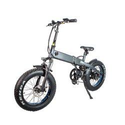 Un vélo pliant Greenpedel Mini Fast Electric Mini vélos 2021nouveau modèle de petite taille cycle électrique