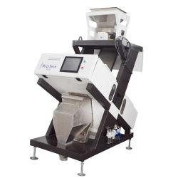 Óptico automático do Arroz de grãos de trigo gergelim cor cor classificando