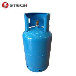Heet-Verkoopt van de Tank van het Propaan van het Lassen van de Lage Druk van Stech Draagbare 5kg in de Markt van Nigeria