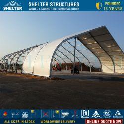 De grote Tent van het Aluminium TFS van de Structuren van de Schuilplaats Tijdelijke voor het Ziekenhuis van het Gebied