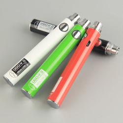 EGO Rechargeable 510 Thread Battery Vape Cart E Cig Preheating Ugo V2-batterijen met USB-kabel