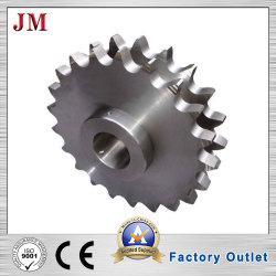 Ruota dentata Chain del rullo dell'acciaio inossidabile di alta qualità
