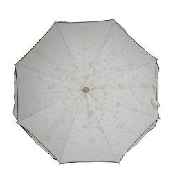 개인화된 공상 똑바른 자동차 열려있는 숙녀 우산