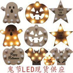 Licht des Zeichen-Zeichenmarque-Alphabet-LED für Weihnachtshalloween-Hochzeitsfest leuchten