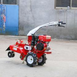 L'agriculturのガソリン小型力の耕うん機のための耕うん機の変速機のタイヤアセンブリトウモロコシ