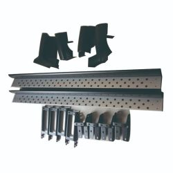 Originele aluminium auto treeplank accessoires voertuig treeplank NERF Bar voor alle speciale auto-modellen