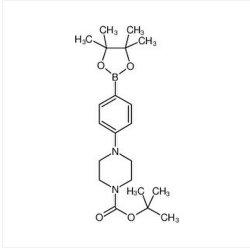 4 - (4-Boc-piperazino) estere acido 470478-90-1 di Phenylboronic Pinacol