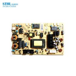 Elektronik zerteilt der PCBA Montage-AC/DC Leiterplatte Stromversorgung UPS-Batterie Schaltkarte-94V0