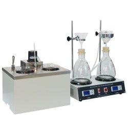 ASTM D4807 석유 제품 및 첨가물의 기계적 불순물 테스터