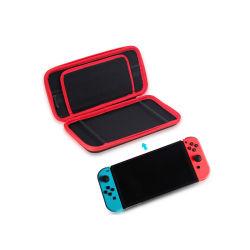 EVA Hard Shell de caja de almacenamiento portátil de viaje Protetcive llevando el caso cubierta para cambiar la tarjeta de juego de consola de Nintendo