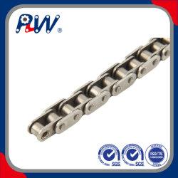 Catena industriale del rullo del breve del passo di precisione dell'acciaio inossidabile motociclo del hardware