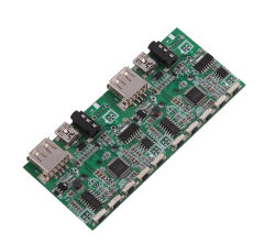 PCBA electrónica OEM para Controladores Eletrônicos Médicos Fabricante Shenzhen com serviço de DIP SMT