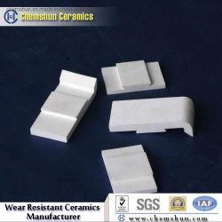 De schokbestendige Slijtvaste Plaat van de Voering van de Oplossing Ceramische