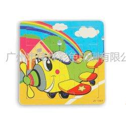 Commerce de gros bébé Puzzle EN CARTON DE PAPIER Hot Sale enfants Jigsaw