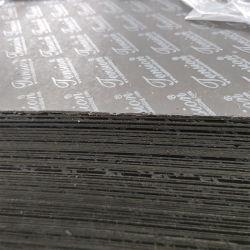 Fibra de asbesto de alta temperatura de la Junta de compresión de goma