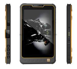 8 pouces tablette Android robuste industrielle avec les HSH 8953+16GO 2 GO