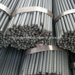 工場価格HRB335· 鋼鉄Rebarの補強棒