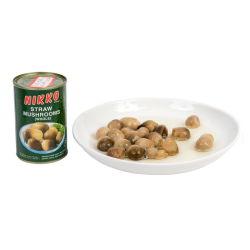 Meilleur prix des aliments en conserve en provenance de Chine de champignons de paille