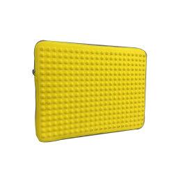 Laptop van de Duim van EVA van de Levering van de fabriek de Zak van de Koker van het Neopreen van de Zak van het Karretje