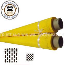 Fabbrica del tessuto di stampa della matrice per serigrafia
