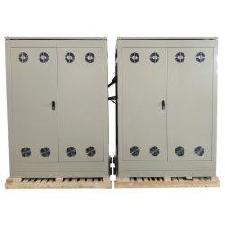 800kVA Three-Phases Non-Contact inteligente de la compensación de estabilizador de voltaje de CA Zsbw