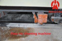 시멘트 제조원 생산 라인을 교체할 수 있습니다