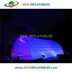 LED-verlichting Advertentie Opblaasbare wanddecoratie