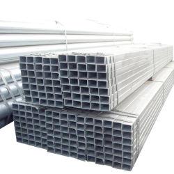 Tubo de Aço Shengteng fábrica/Tubo de Aço Carbono Soldagem/Aço Quadrado de corpos ocos do tubo/tubo de aço