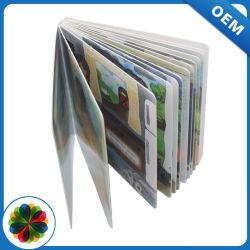 Быстрая реакция Полноцветный матовая мелованная бумага А5 книга собрала печать