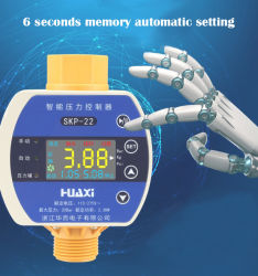 Переключатель автоматического регулирования давления для водяной насос водяной насос с электронным управлением автоматического регулирования давления переключатель автоматического регулятора насоса