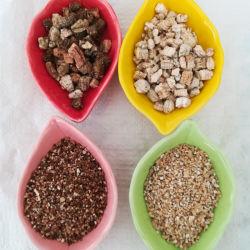 Vermiculite in espansione rifornimento della fabbrica di iso