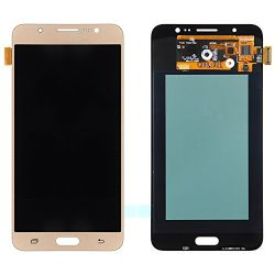 LCD do telefone móvel OEM OLED para a Samsung J710/ J7 2016 Ecrã LCD