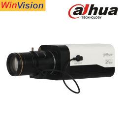 Подлинной Dahua Ipc-Hf8242f-Fr 2MP сумеречного света звезд распознавания IP-камеры CCTV камеры распознавания