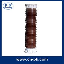 Höhlung-Kern-Isolierungen des Porzellan-110kv für Nebenstellen