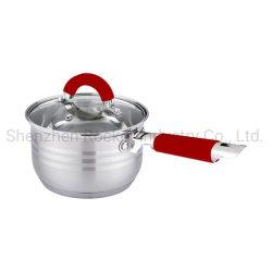 OEM Ustensiles De Cuisine Casseroles en acier inoxydable de gros Pot pour la cuisson