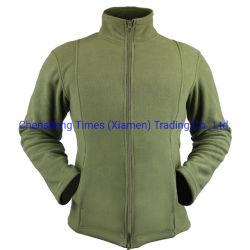 O inverno suave e confortável jaqueta de velo quente homens respiráveis Plus Ultra leves de veludo jaqueta masculina no exterior