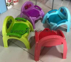 Высокое качество детей Детский пластиковый детского сиденья горшок стул туалет