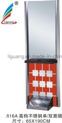 Novo modelo de estação de espelho de cabeleireiro para venda directa de fábrica