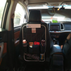 TrayのマルチPocket Car Back Seat Organiser