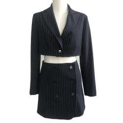 Neueste Form Frauen-Blazer-Klagen/Dame Suits/des formalen Smokinghemds/des Smokings /Office-Uniform
