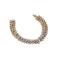 سحر ذو جودة ممتازة ومجوهرات الأزياء الذهبية والمجوهرات