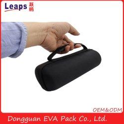 Противоударная черный чехол для хранения пользовательских Bluetooth EVA динамик прибора для Jbl