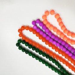 Los diseños de collares de la cadena de Cordón de la moda