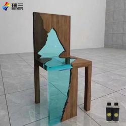 Epoxy Hars Glashelder voor Deklaag, Juwelen die, het Gieten Hars en de Ambachten van de Kunst DIY maken
