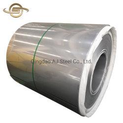 Rol 201 van het roestvrij staal 2b Oppervlakte 304 met Document