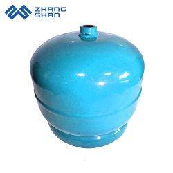2kg de kleine Fabrikant China van de Gasfles van LPG