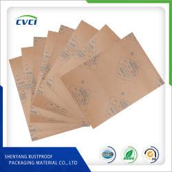 Papier pour l'utilisation Multi-Metal VCI
