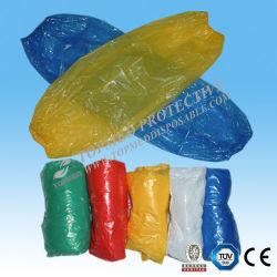 جلبة ذراع مقاومة للماء من البولي ألوان مختلفة